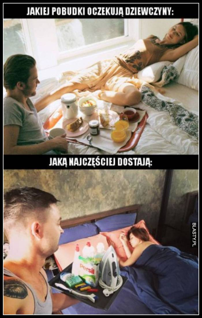 20 Memów Sniadanie Do Lozka Najlepsze śmieszne Memy I