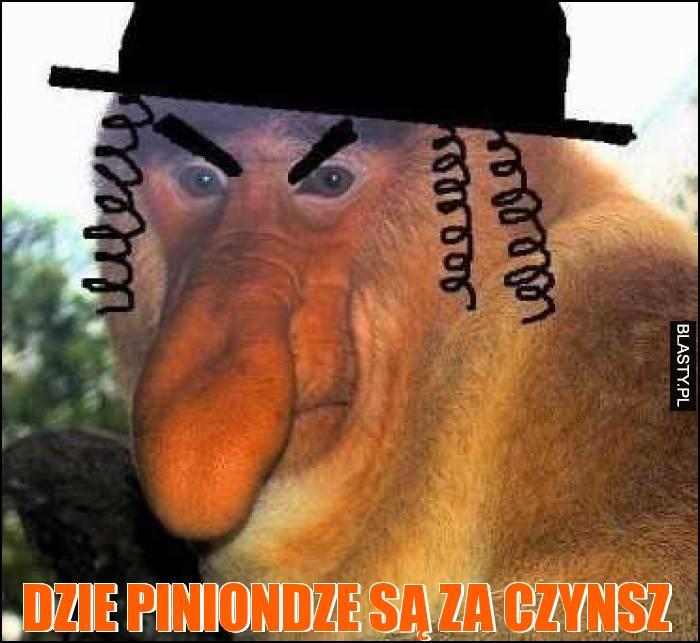 20+ memów - zyd najlepsze śmieszne memy i demotywatory facebook - zyd
