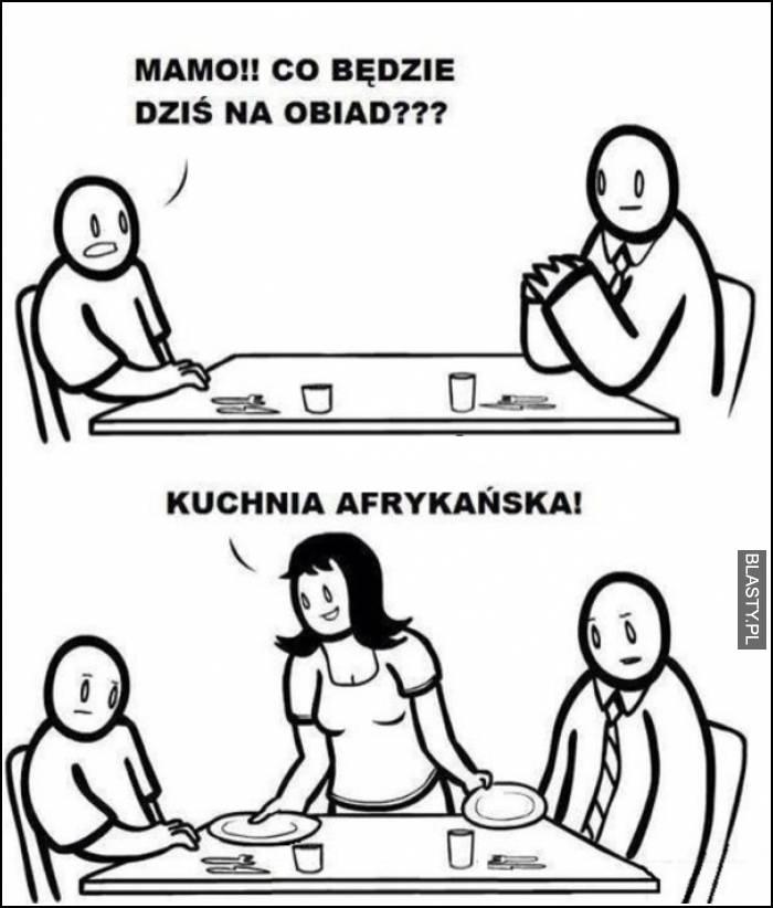 20 Memów Kuchnia Afrykanska Najlepsze śmieszne Memy I
