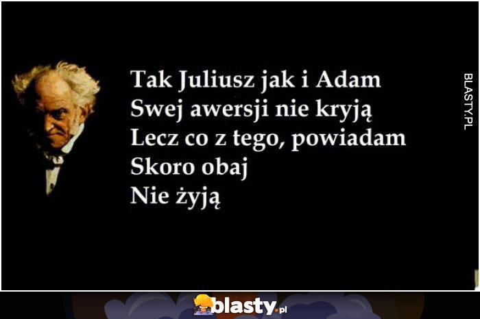 20 Memów Juliusz Slowacki Najlepsze śmieszne Memy I