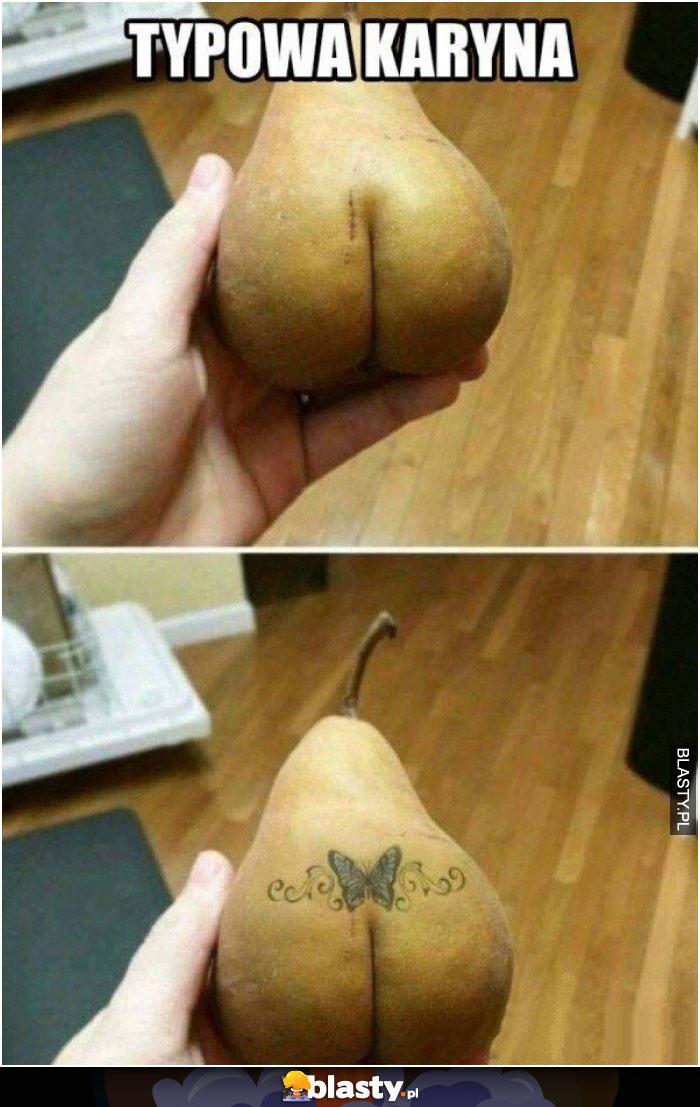 20 Memów Tatuaz Na Dupie Najlepsze śmieszne Memy I