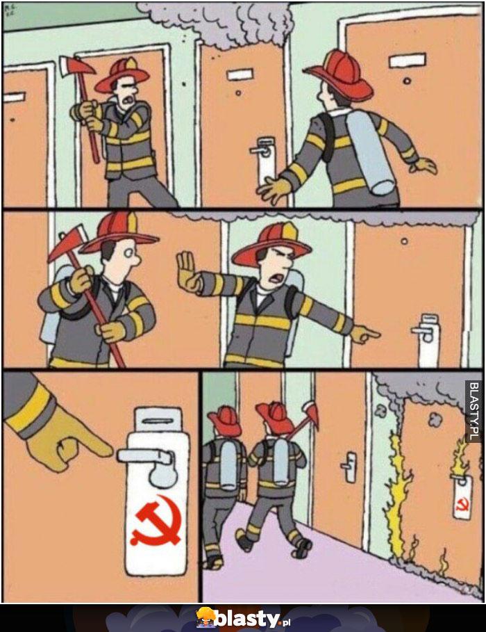 strażak sam