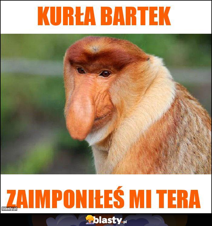 Kurła Bartek