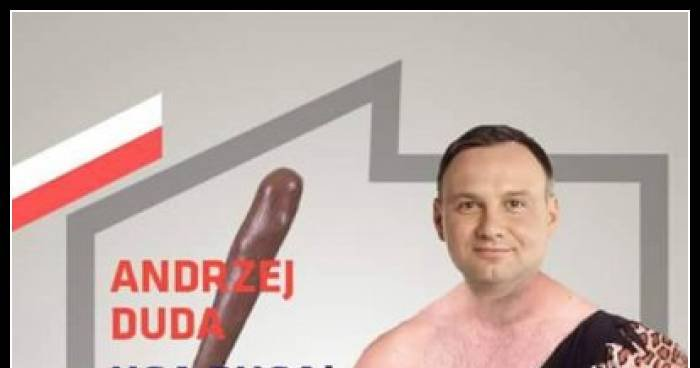 Andrzej Duda Uga Buga memy, gify i śmieszne obrazki ...