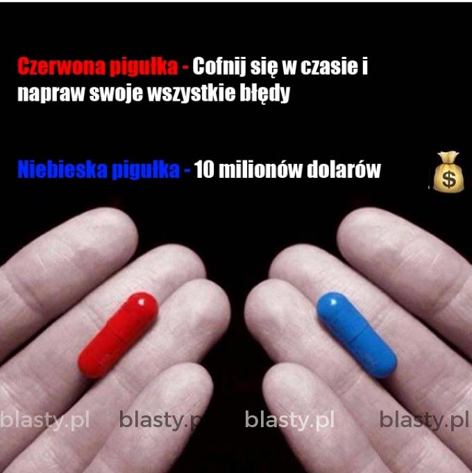 A Ty co wybierzesz ?