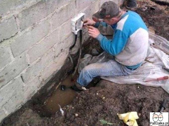Bezpieczeństwo w pracy najważniejsze
