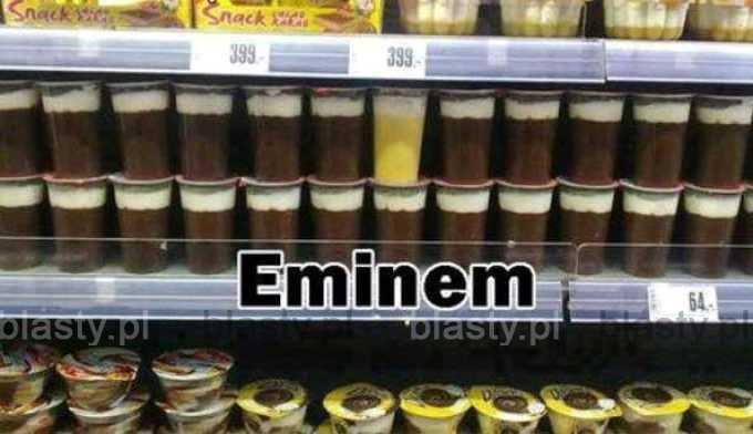 Eminem, czy to ty...?