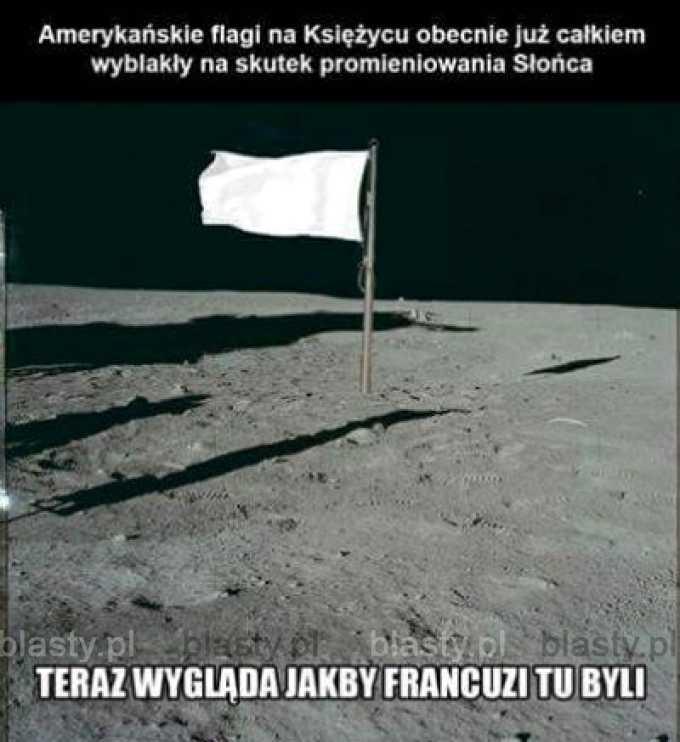 Gdy Twoja flaga kojarzy Ci się tylko z jednym