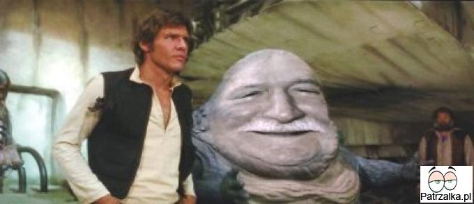 Jabba the Leszke
