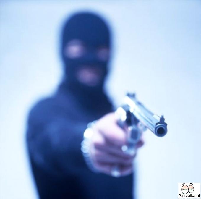 Jak zabijesz morderce to liczba morderców na świecie pozostaje bez zmian