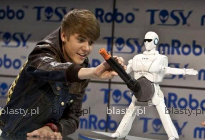 Justin Bieber - 'lubi to'
