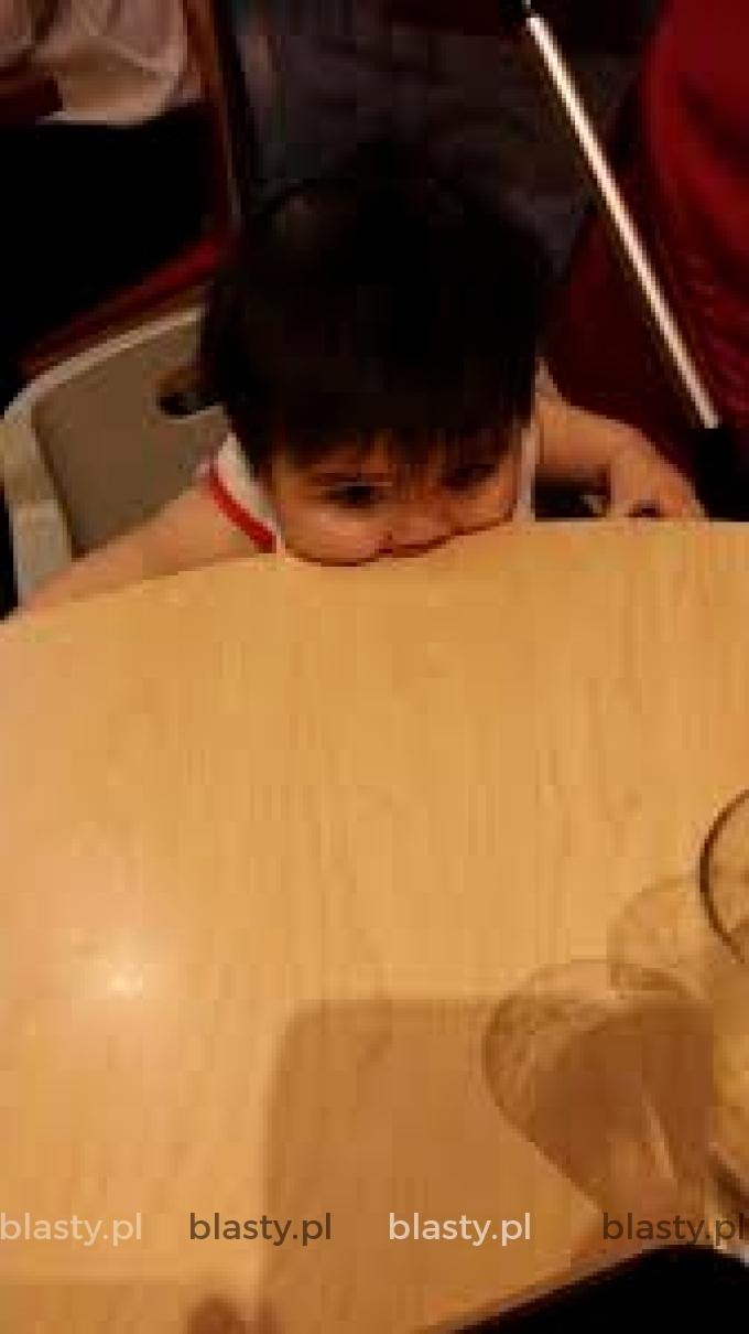 Kiedy czekasz na jedzenie bez końca