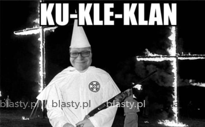 Ku Kle Klan