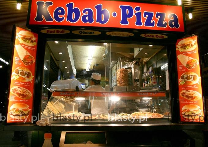 Kupujesz Kebaba