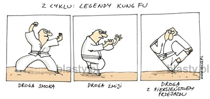 Legendy kung fu