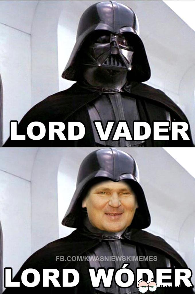 Lord Wóder