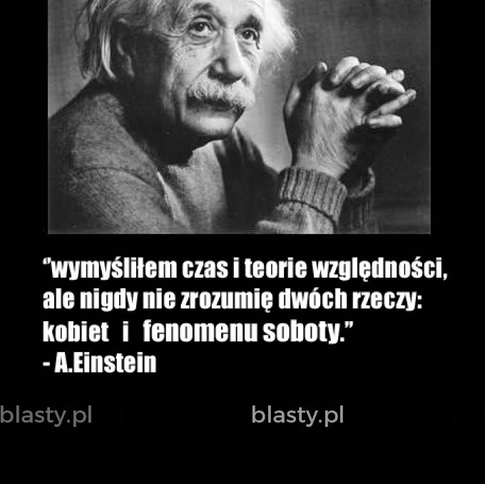 Mądre słowa...