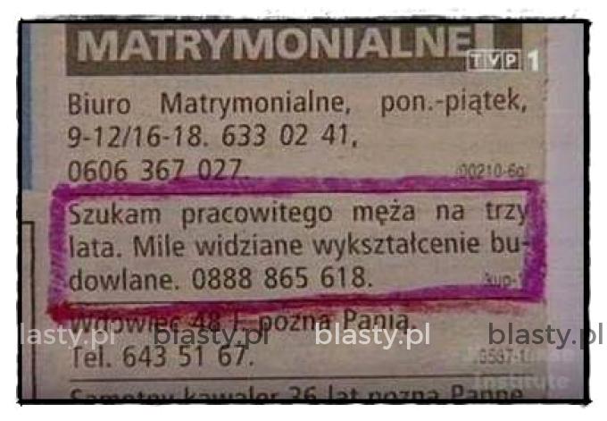 facebook matrymonialne Kraków