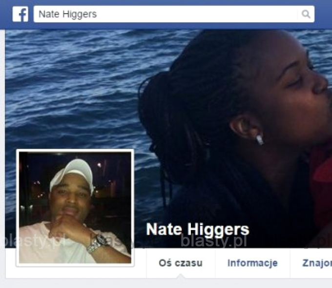 Nate Higgers
