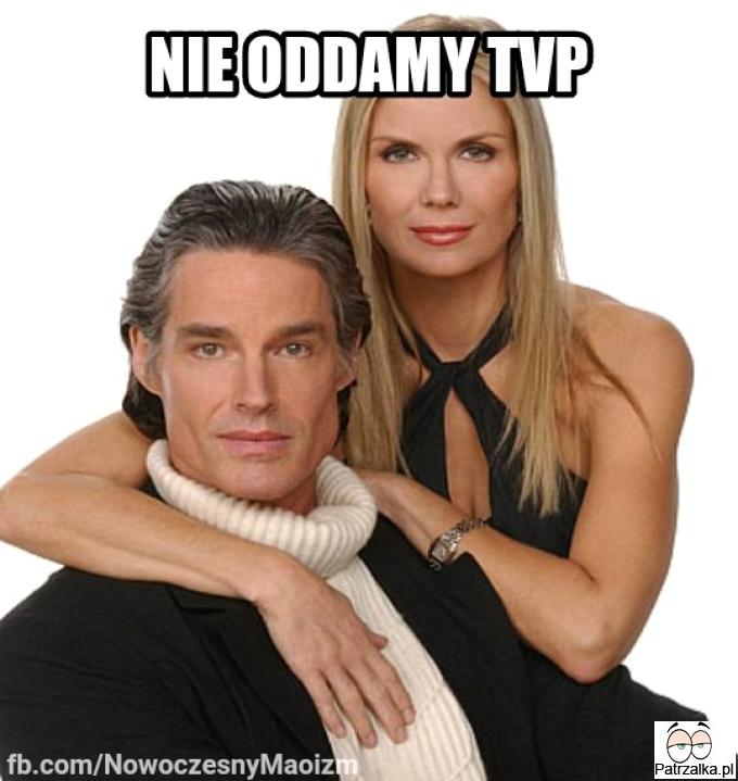 Nie oddamy TVP