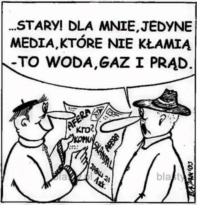Niezależne media