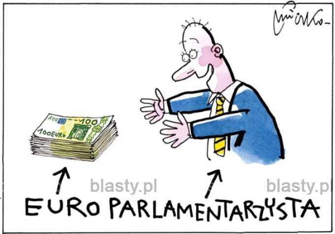 Polscy Europarlamentarzyści