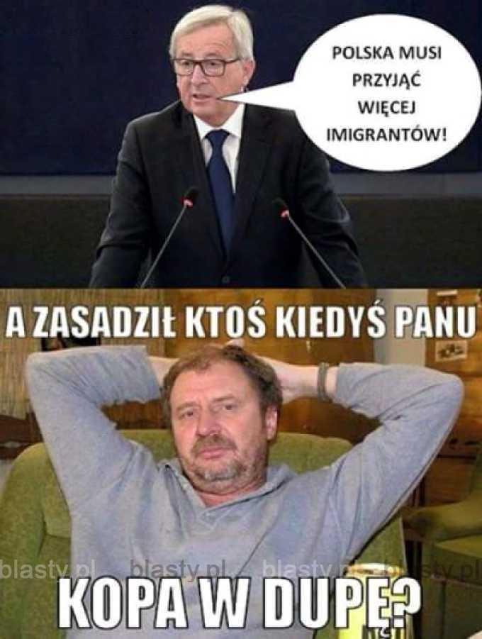 Polska musi przyjąć więcej imigrantów