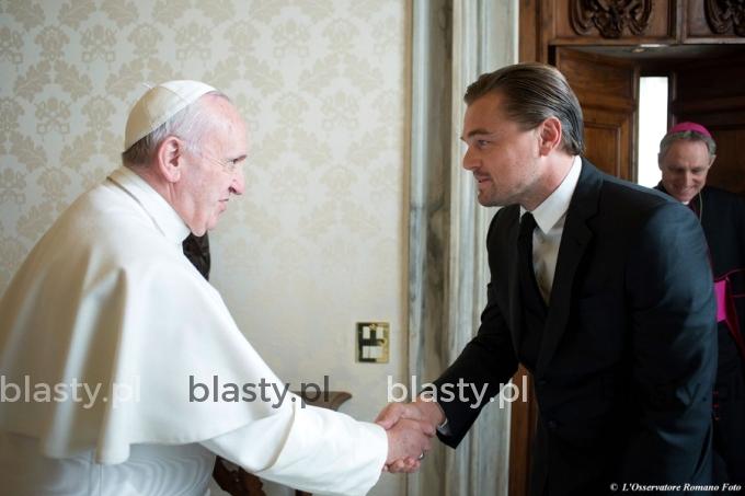 Prędzej papieżem zostaniesz niż dostaniesz oskara