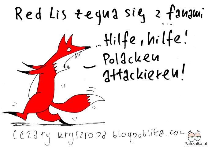 Red Lis
