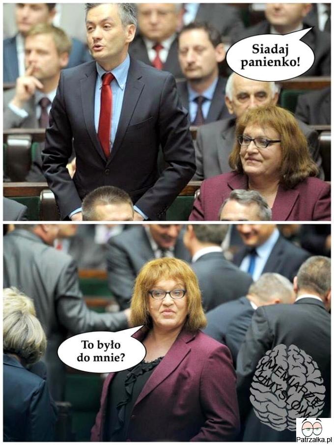 Siadaj Panienko