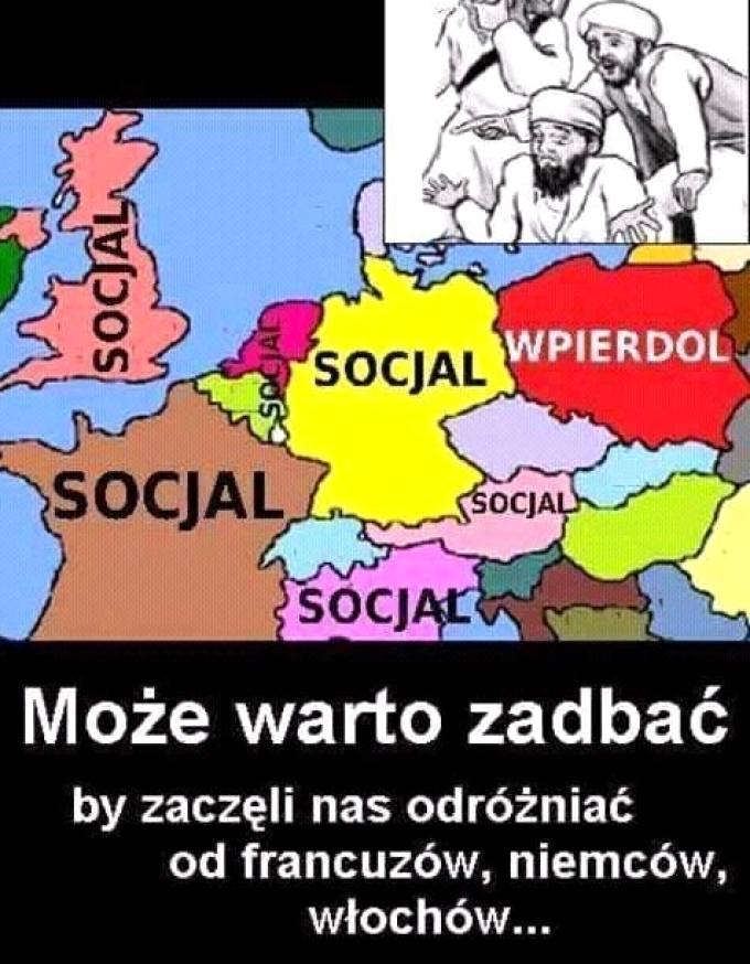 social vs wpier..ol