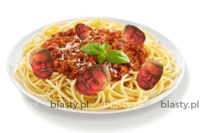 spagetti bolkognese
