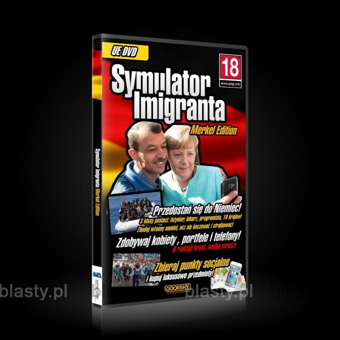 Symulator imigranta