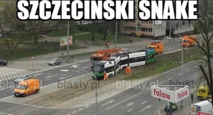 Szczeciński snake