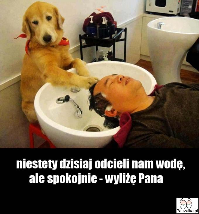 Tani zakład fryzjerski