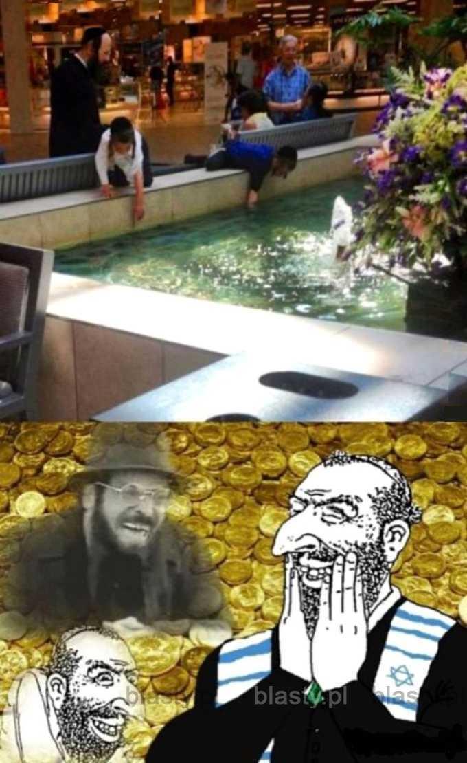 Teraz już wiem, skąd są tacy bogaci.