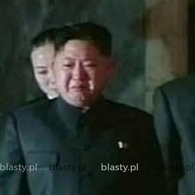 To uczucie gdy zaczynają III Wojnę Światową bez ciebie
