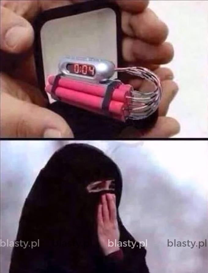 To uczucie, kiedy Abdul wreszcie prosi Cię o ręke