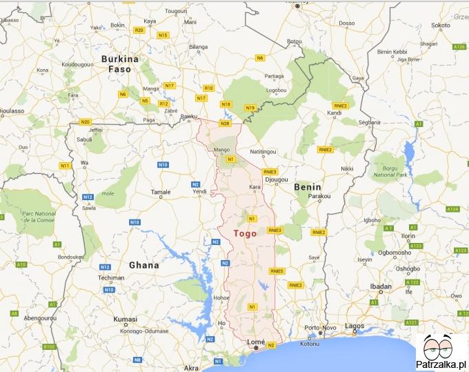 Togo zaniepokojone demokracją w Polsce po podpisaniu ustawy medialnej przez PAD