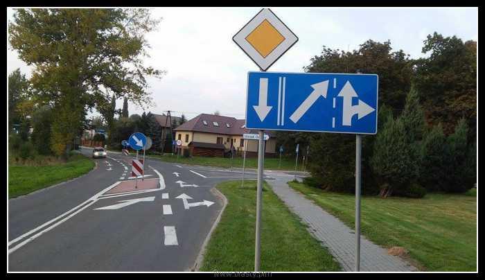 Tymczasem na polskich drogach