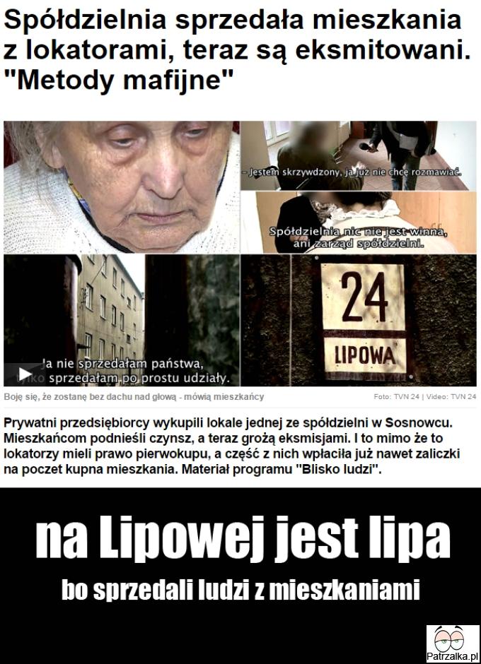 W Sosnowcu sprzedali kilkaset mieszkań z ludźmi - i jak tu żyć dalej...