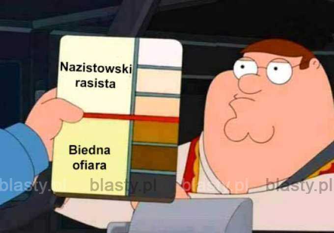 Witamy w Europie.