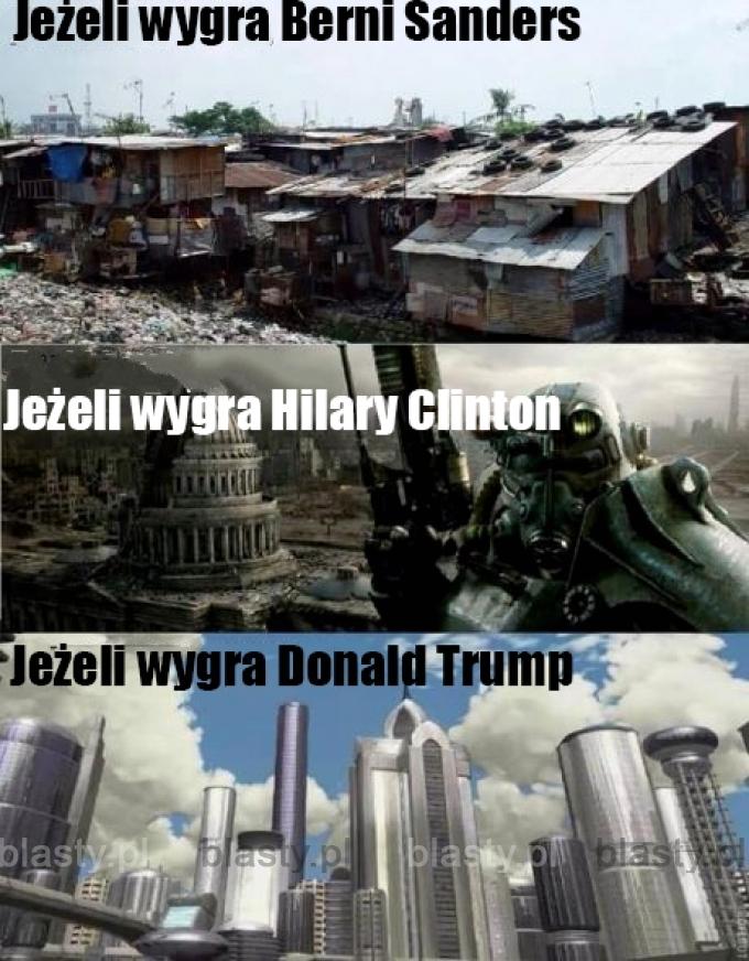 Wybory w USA