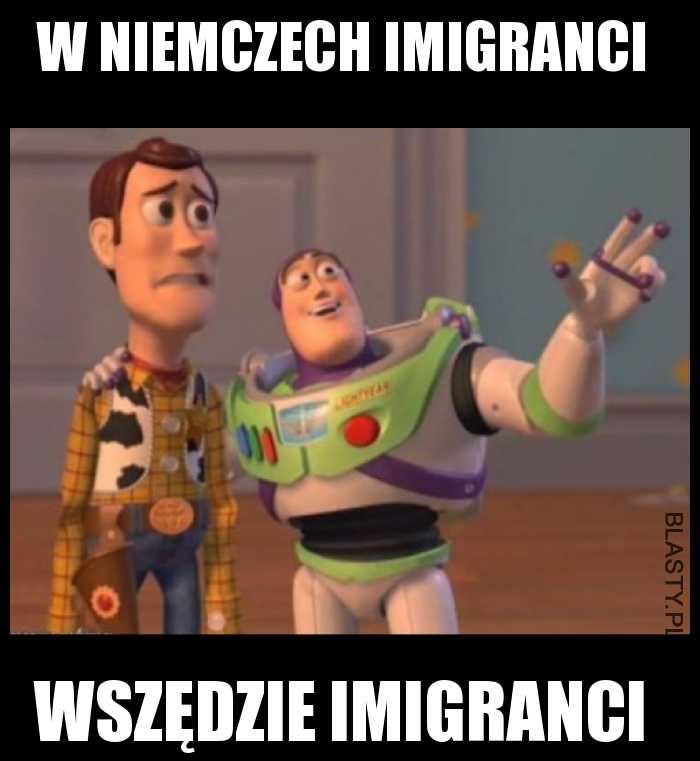 A tym czasem w Niemczech