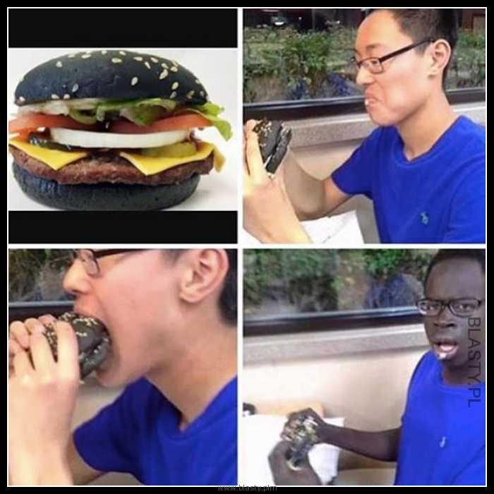 Bambo burger