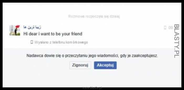 Kiedy jeszcze dobrze nie zaczniesz a już trafiasz do friendzonu