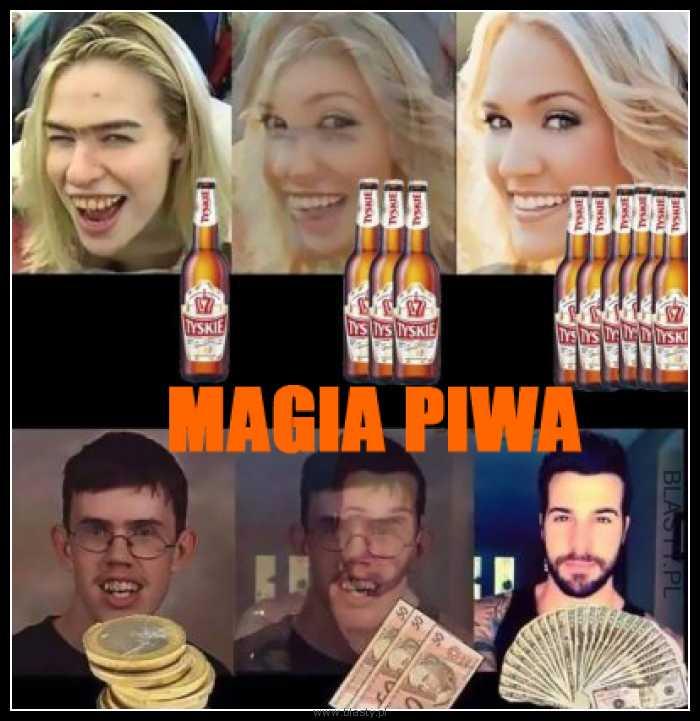 Magia piwa