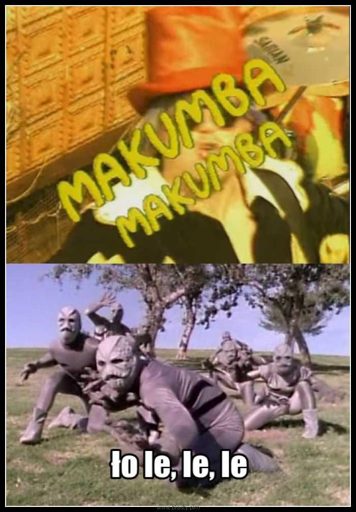 Makumba Makumba
