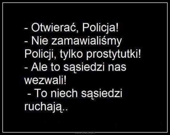 Otwierać policja