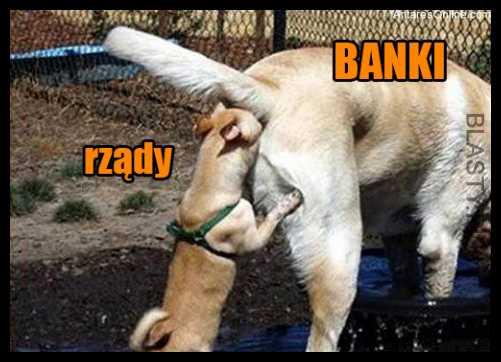 Rządy i banki